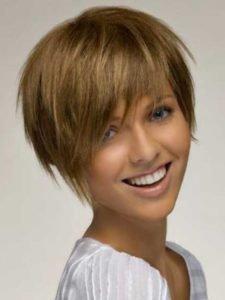 capelli, Taglio capelli Facile