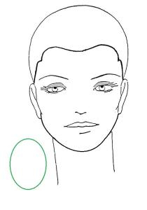 viso-ovale