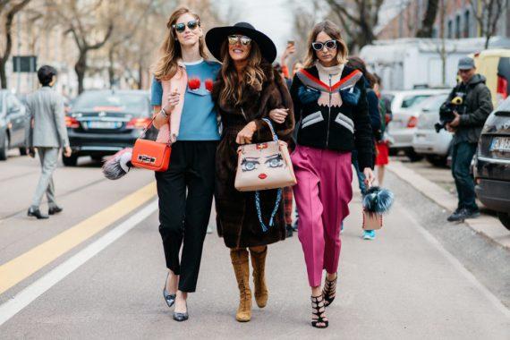 moda street style, Taglio capelli Facile