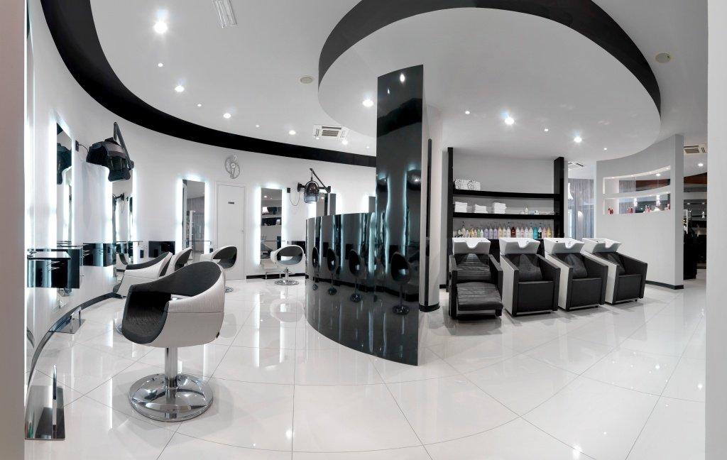 I parrucchieri in italia boom della professione di for Vezzosi arredamenti