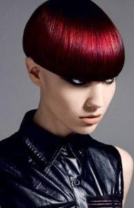 BowlCut le nuove tendenze stile per il 2018, Taglio capelli Facile